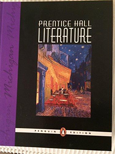 Literature (Michigan Edition): Kevin Feldman