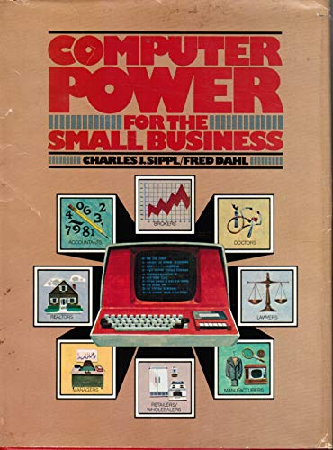 9780131653733: Computer Power for Small Business