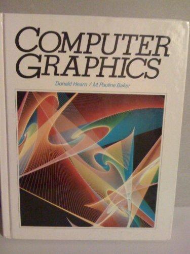 9780131653825: Computer Graphics