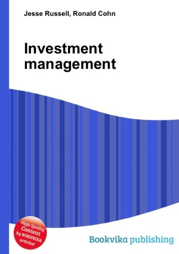9780131656079: Investment Management