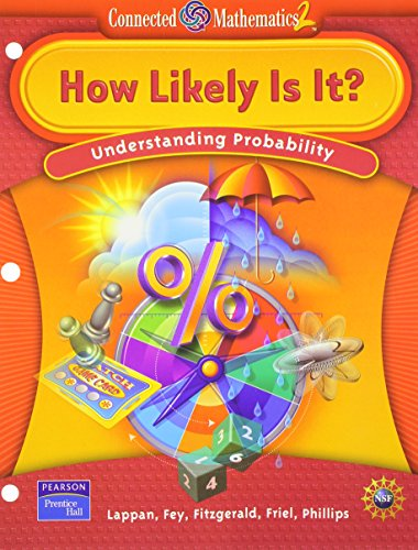 9780131656369: How Likely is It? Understanding Probability (Connected Mathematics 2)