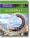 Algebra 1A and 1B Lesson Plans (Prentice: Pearson / Prentice