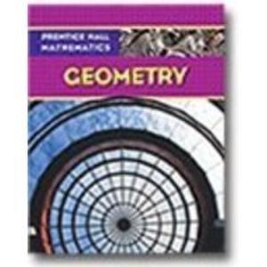 Informal Geometry Planning Guide (Prentice Hall /: Pearson / Prentice