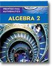 9780131657557: PRENTICE HALL MATH ALGEBRA 2 CONNECTIONS TO PRE-CALCULUS BLACKLINE      MASTERS 2007 (Prentice-Hall Mathematics)