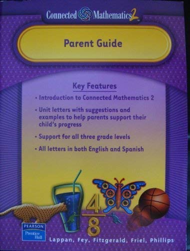 9780131658561: Parent Guide for