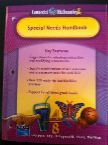 9780131658578: Special Needs Handbook for