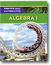 Additional Examples on Transparencies (Mathmatics Algebra 1): Pearson / Prentice