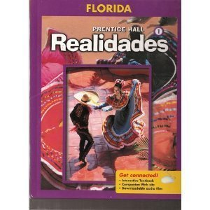 9780131660298: Prentice Hall Realidades Florida Edition