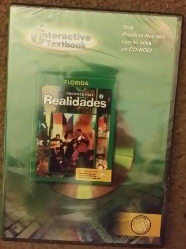 9780131660687: Realidades 3 Interactive Textbook on CD-ROM