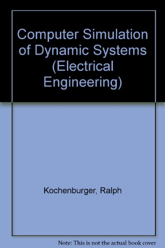 9780131660748: Computer Simulation of Dynamic Systems (Electrical Engineering)