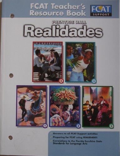 9780131660892: Prentice Hall Realidades FCAT Teacher's Resource Book (Teacher's Edition)