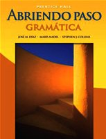 9780131660984: Abriendo Paso : Gramática (English and Spanish Edition)