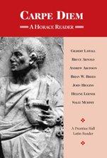 9780131661059: Carpe Diem: A Horace Latin Reader