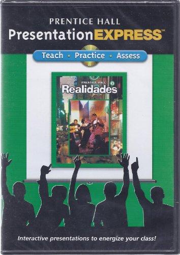 9780131661486: PresentationExpress CD-ROM for Realidades 3