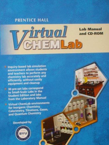 Prentice Hall Chemistry AbeBooks