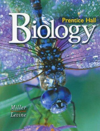 9780131662551: Prentice-Hall Biology