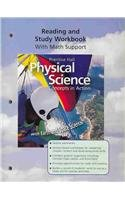 9780131663251: PRENTICE HALL HIGH SCHOOL PHYSICAL SCIENCE CONCEPTS IN ACTION READING AND STUDY WORKBOOK 2006C