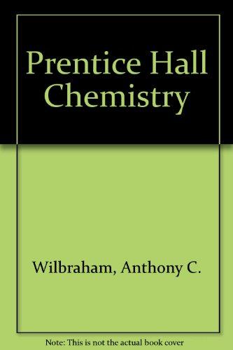 9780131663756: Chemistry (Prentice Hall Chemistry)