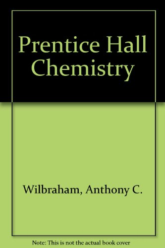 9780131663756: Prentice Hall Chemistry