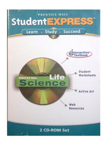9780131663916: Student Express: Life Science (Prenticehall)