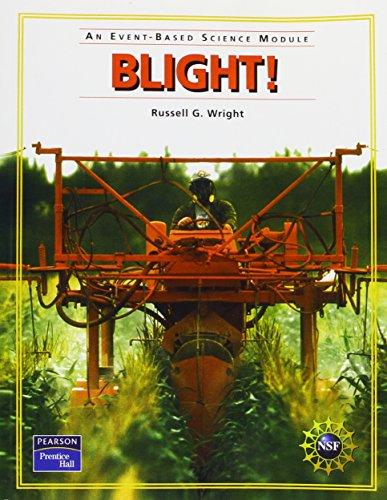 9780131666351: PRENTICE HALL EVENT BASED SCIENCE BLIGHT! STUDENT EDITION 2005C