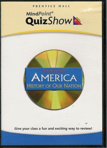9780131668836: MindPoint™ Quiz Show CD-ROM ISBN-10: 0131668838 ISBN-13: 9780131668836
