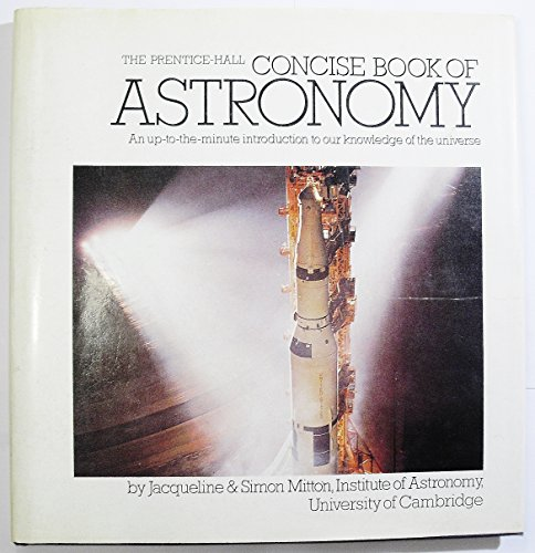 9780131669673: Concise Book of Astronomy