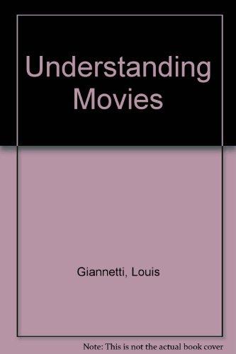 9780131674103: Understanding Movies