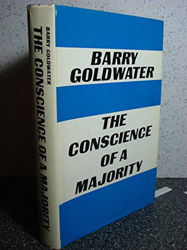 9780131677265: The Conscience of a Majority