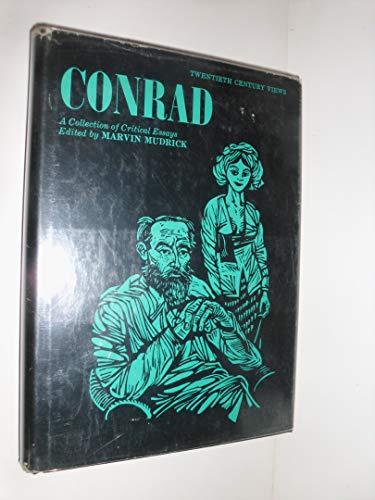 9780131677593: Conrad A Collection of Critical Essays (Twentieth Century Views)