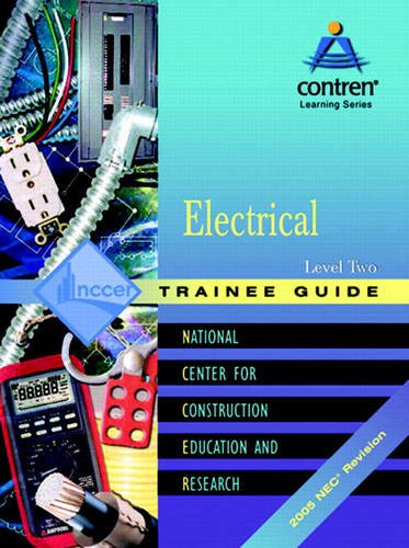 9780131682283: Electrical 2005: Trainee Guide Level 2