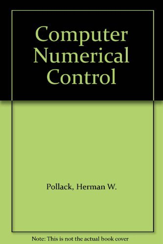 9780131683785: Computer Numerical Control