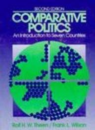9780131685505: Comparative Politics: An Introduction to Seven Countries
