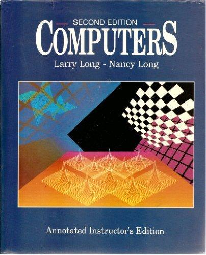 Computers: Nancy Long; Larry