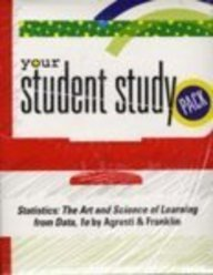 9780131687134: Statistics: The Art and Science of Learning from Data