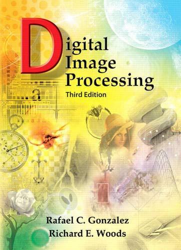 9780131687288: Digital Image Processing (3rd Edition)