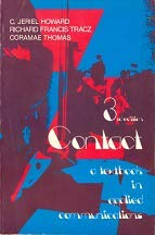 9780131690523: Contact: A Textbook in Applied Communications