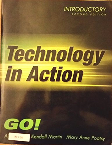 9780131698994: Tech in Action Intro & Stdnt Resrce CD Pkg