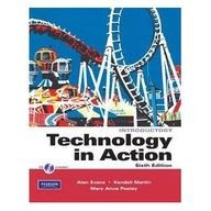 9780131699298: Technology in Action (Go!)
