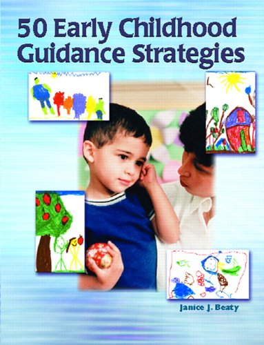 9780131700147: 50 Early Childhood Guidance Strategies (50 Teaching Strategies)