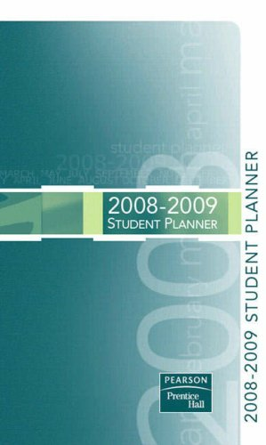 9780131700222: Franklin Covey Planner