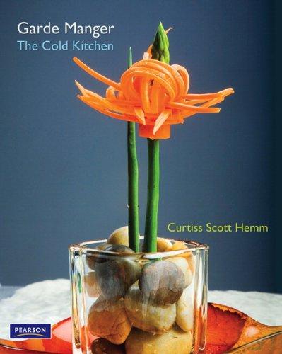 9780131700581: Garde Manger: The Cold Kitchen