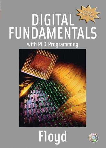 Digital Fundamentals with PLD Programming (Hardback): Thomas L. Floyd