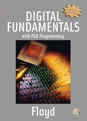 9780131701885: Digital Fundamentals with PLD Programming