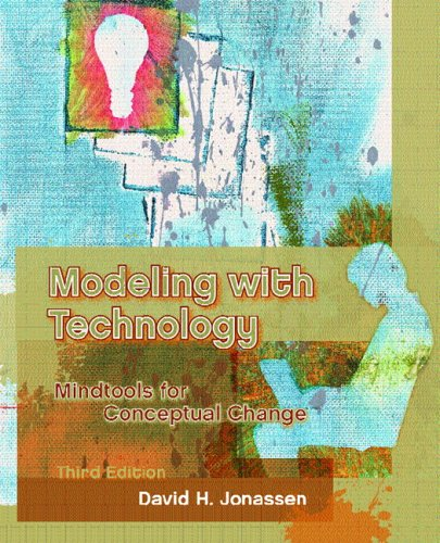 9780131703452: Modeling with Technology: Mindtools for Conceptual Change (3rd Edition)