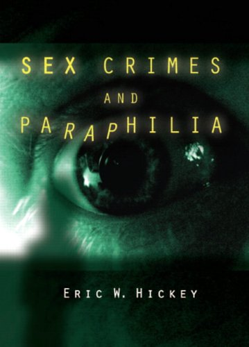 9780131703506: Sex Crimes and Paraphilia