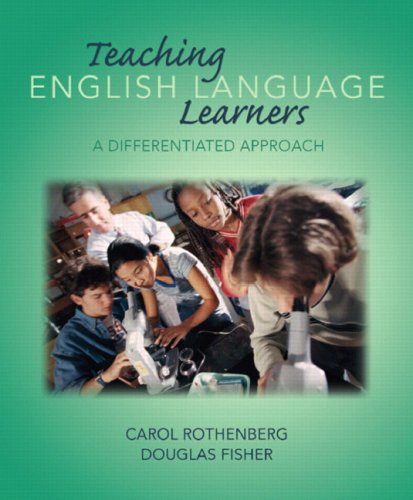 9780131704398: Teaching English Language Learners: A Differentiated Approach