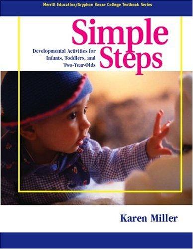 9780131704978: Simple Steps