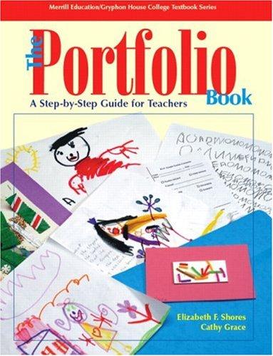 9780131705340: The Portfolio Book
