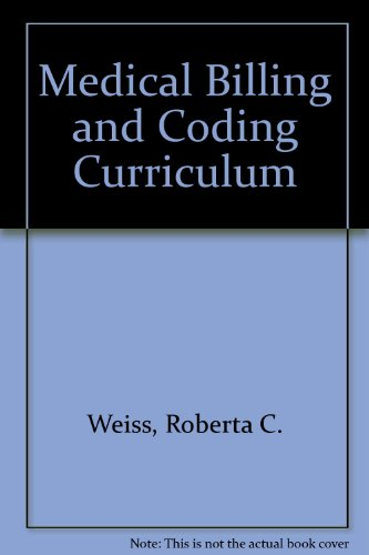 9780131706880: Medical Billing and Coding Curriculum
